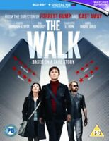 The Walk Blu-Ray Nuovo Blu-Ray (SBRE4821UV)