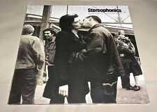 Stereophonics Performance and Cocktails Sealed LP EU Press