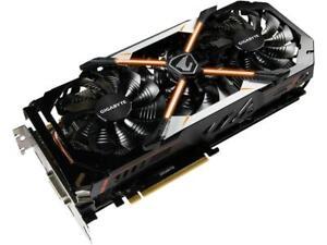 Gigabyte GeForce GTX 1080 8GB Aorus GV-N1080AORUS-8GD Video Graphics Card GPU
