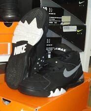 Nike Air Force Max retro 2007 US 12 46 Penny Jordan webber Barkley