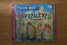 The Best Ever Bonking Songs 2xCD Salt 'N Pepa, Soft Cell, Mr. Big    (Box C110)