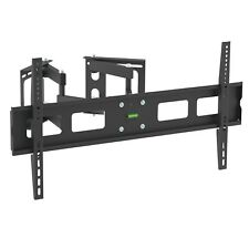 Large Corner LCD LED Plasma TV Wall Mount Bracket 40 42 46 47 49 50 52 55 60 63""