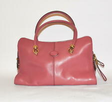 Original Tod`s Leder Tasche Bag