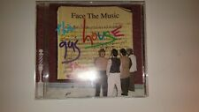 The Gas House Gang - Face The Music Barbershop Quartet Rare OOP CD