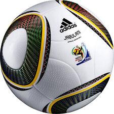 ball ADIDAS JABULANI OMB FIFA World Cup 2010 sz5 NEW! no Box footgolf original