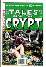 TALES FROM THE CRYPT #5, Cochrane, 3/92, EC Comics REPRINT, Davis cover art VF+