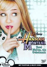 Hannah Montana: Zwei Welten - Ein Geheimnis - (DVD)