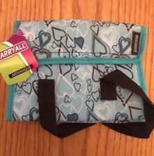 Merangue  Insulated Lunch Bags Asst