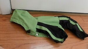 Small Dog Raincoat Waterproof Outdoor