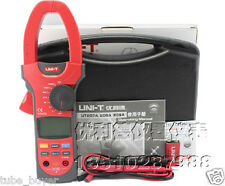 UNI-T UT208A Digital Clamp Multimeter