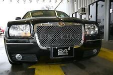 Bentley Grille Bently Grill Chrysler 300 chrome mesh