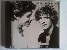 NEIL LARSEN BUZZ FEITEN BAND WESTCOAST AOR JAPAN CD LENNY CASTRO LARRY WILLIAMS