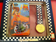 Disney Hong Kong Phone Case for iphone 4 / 4S 2011 Toy Story Land Woody