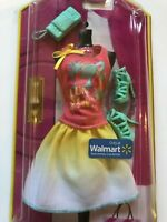 Barbie Fun in the Sun Fashion Pack Walmart Exclusive