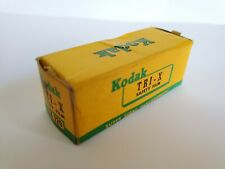 120 Kodak Tri-X Black and White Film. Expired July 1959. Fast Free Shipping.