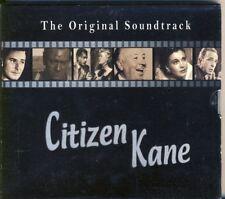 Citizen Kane Bande Son CD 2006