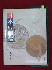 Japanese Embroidery Exhibition Catalogue by Iwao Saito Kurenaikai and Members