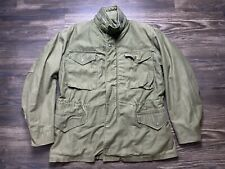 Vintage M-65 Army Field Jacket First Model