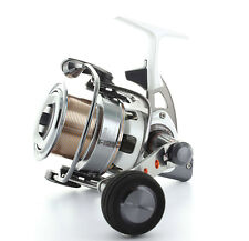 Okuma NEW Trio Rex Surf 60 Fixed Spool Sea Reel RRP £119.99