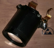 CCD Bild Chip + Objektiv Objectiv Zoom Kamera Camera Nikon Coolpix L810