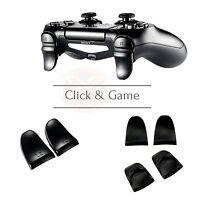 PS4 Controller Trigger Extenders / Verlängerte Trigger R2 L2 für Playstation 4