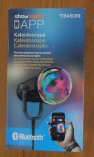 2 boxes Show Lights APP Kaleidoscope bluetooth android iphone 0848089 party Xmas