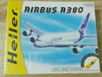 Heller Airbus A380 Plastic Model Kit Scale 1/800 49845