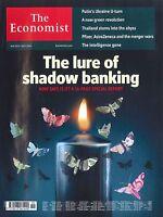 The Economist Magazin, Heft 19/2014 +++ wie neu +++
