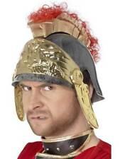 Gladiator Helmet Costume Hats