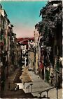 CPA La Cote d'Azur NICE Une rue de la Vieille Ville (374951)