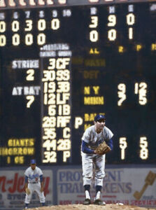 Sandy Koufax Pitches The Last Inning His No Hitter Classic