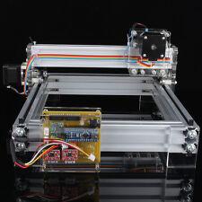 1pc 300mw DIY USB Laser Engraver Laser Engraving machine Laser Cutter 17*20cm OB