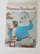 Norman Rockwell by Christopher Finch (Paperback, 1980, Abbeville Press)