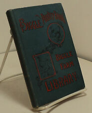 Biggle Poultry Book by Jacob Biggle - 1909