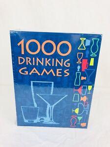 Kheper Games 100 Drinking Games