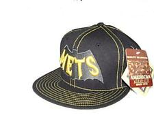New York Mets Baseball Fitted Hat Cap