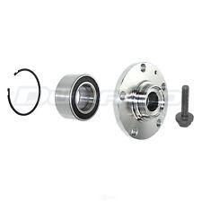 Wheel Hub Repair Kit fits 1995-2001 Audi A6 A4 A6 Quattro  DURAGO