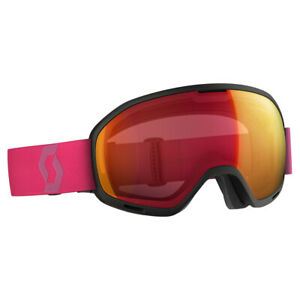 Scott Unlimited II OTG Goggles | Over the Glasses | Black Pink | NEW | 244597