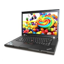 Lenovo ThinkPad W530 Quad Core i7-3720QM 8Gb 180GB SSD 15,6 1920x1080 K1000M