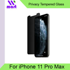 Privacy Tempered Glass Screen Protector For Apple iPhone 11 Pro Max