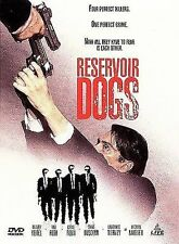 Reservoir Dogs (Dvd, 2002, Widescreen & Full Frame Versions)