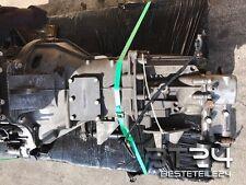 Getriebe, Schaltgetriebe 3.0 HPI 2840.6 F1CE0481F IVECO DAILY 2006-2011 67TKM