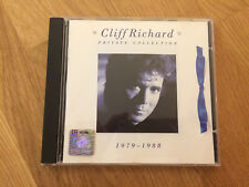Cliff Richard - Private Collection - CD