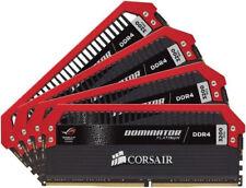DDR SDRAM de ordenador Corsair con memoria interna de 8GB