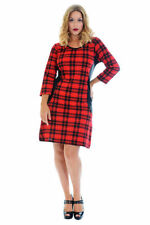 3/4 Sleeve Viscose Dresses Bodycon for Women