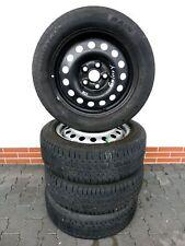 VW Sharan 7M Ford Galaxy Sommerräder Felgen 6Jx16 Michelin 195/60 R16C 99H (803)