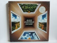 Mike Oldfield – 4er LP Box – Mike Oldfield Boxed