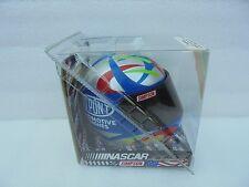Jeff Gordon 2001 Nascar Diecast .33 Scale DuPont Simpson Mini Helmet Collectible