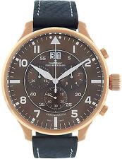 Industrial nuevecito Zeno watch superoversized Big date chronograph-Quartz -