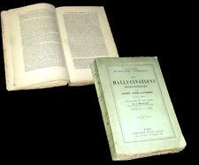 les hallucinations télépathiques 1914 Gurney &  Myers